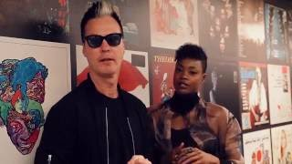 Fitz and the Tantrums - Track by Track (Get Right Back)
