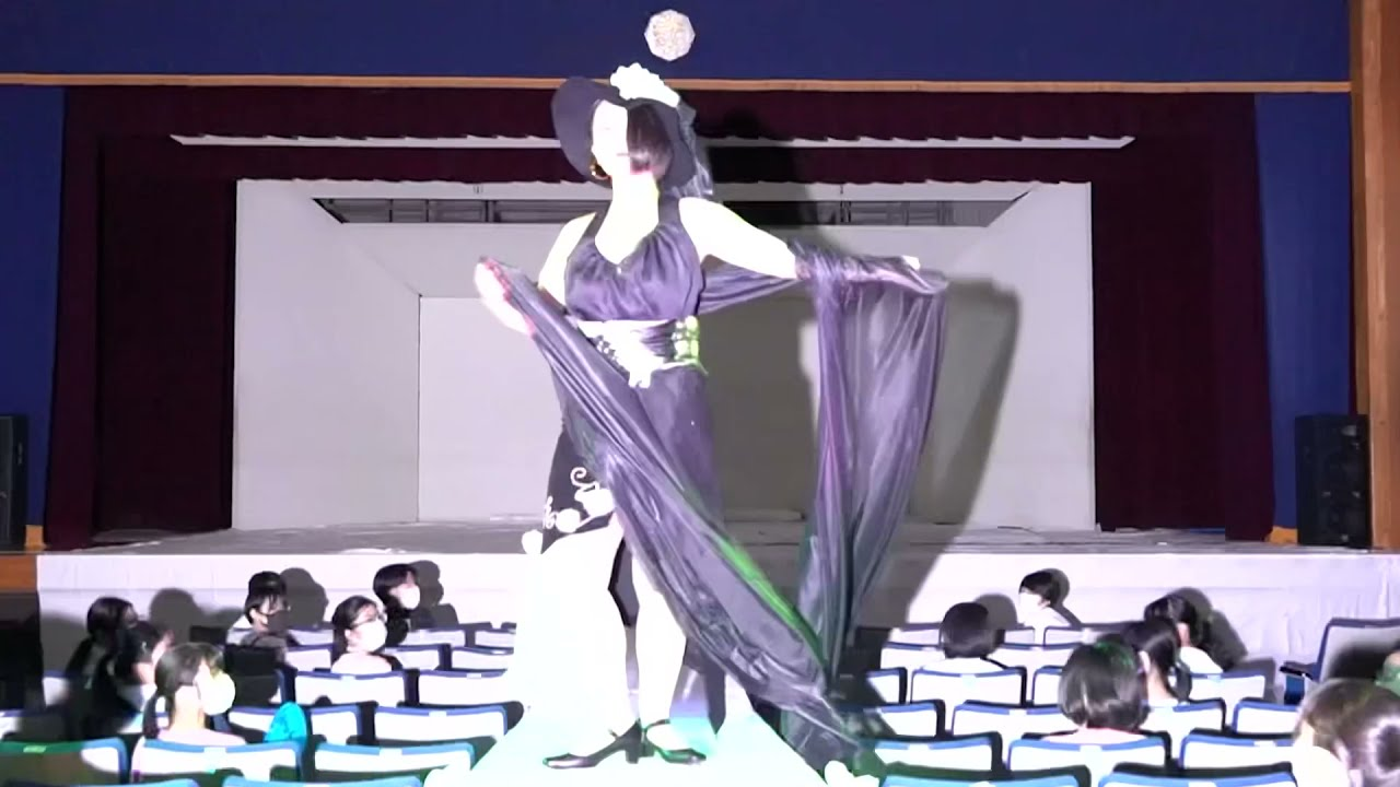 【美術・書道コース】2021 ArtLive(ときわ祭)