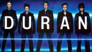 Duran Duran - Being Followed.wmv