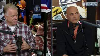 Boomer and Carton: Giants at Packers playoff preview