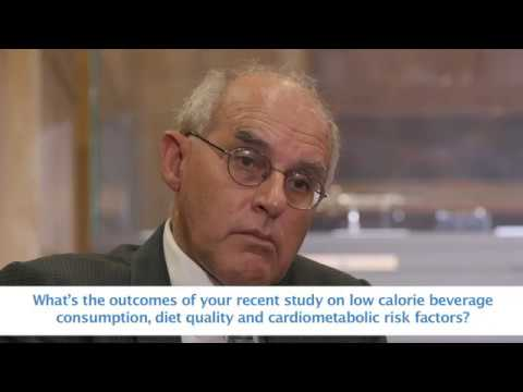 An interview with Prof Carlo La Vecchia video