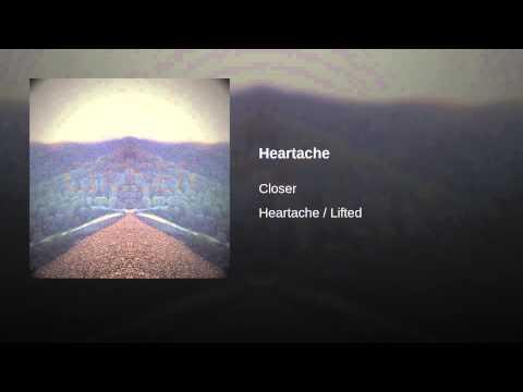 Heartache...
