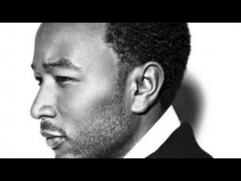 Shelter performed by John Legend