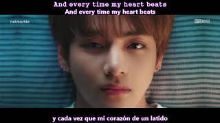 BTS   HEARTBEAT MV [Sub Español + Hangul + Rom] HD