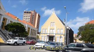 CURACAO - an Island Country in the Southern Caribbean Sea