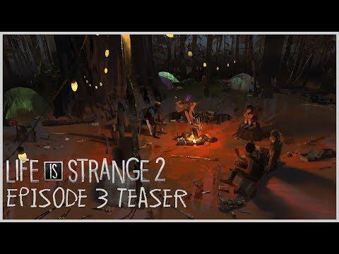 Extrait de l'épisode 3 de Life is Strange 2
