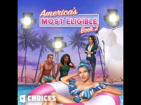 Choices: Stories You Play - America's Most Eligible Book 2 Chapter 11