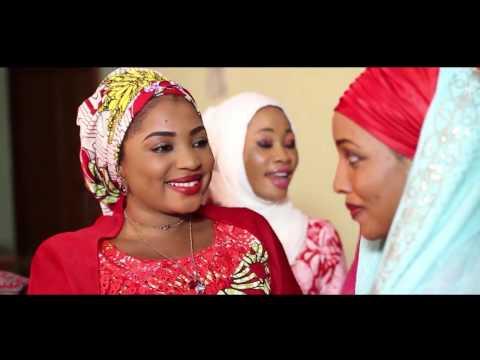 DAWO DAWO Trailer (Hausa Films & Music)