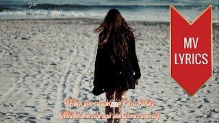 Imagine Me Without You   Jaci Velasquez   Lyrics [Kara + Vietsub High Quality Mp3]