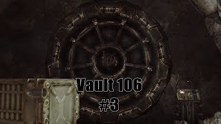 Vault 106 Part Three Fallout 3 Machinima