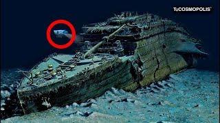 Video Por qué el TITANIC NO se PUEDE SACAR del MAR y OTROS SECRETOS MP3, 3GP, MP4, WEBM, AVI, FLV September 2019