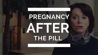 Pregnancy After The Pill   Your Questions Answered