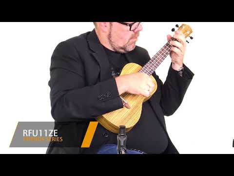 OrtegaGuitars_RFU11ZE_ProductVideo