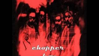 Chopper - sangrando - hoy