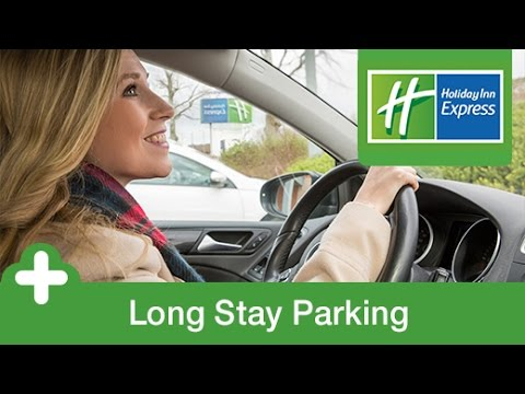 Liverpool Holiday Inn Express With Long Stay Parking |  Holiday Extras Mp3