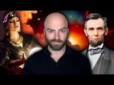 10 mysterious prophecies that actually came true
