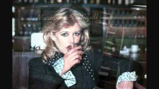 Marianne Faithfull - No Regrets