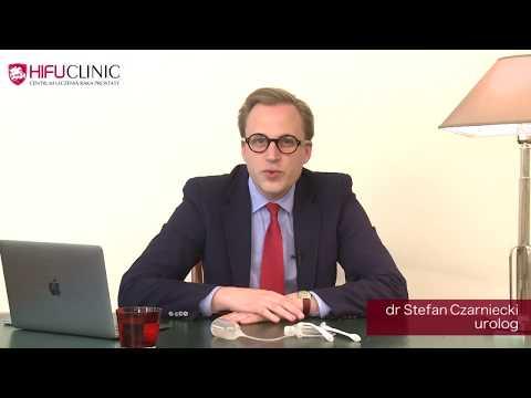Zapalenie gruczołu krokowego i Qigong