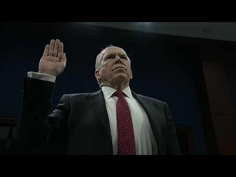 John Brennan, ex-chef de la CIA:
