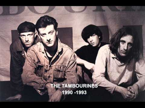 The Tambourines - She Blows My Mind