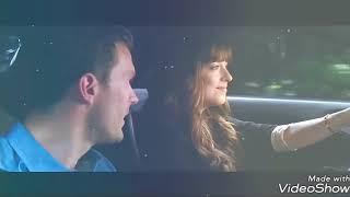 Julia Michaels Heaven   Anastasia E Christian Grey Fifty Shades