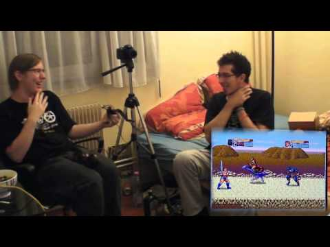 This Sega Genesis Mod Shocks You Every Time You Die