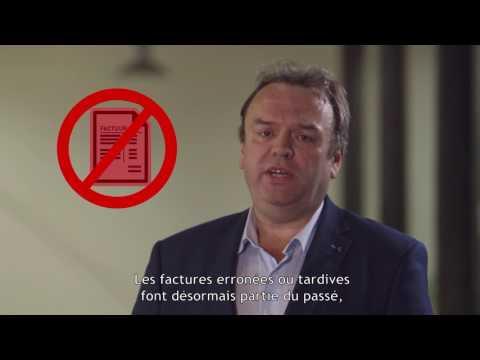 Video: Logiciel pour les prestataires de services TIC