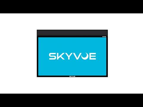 Skyvue NXG5550 Owners Manual