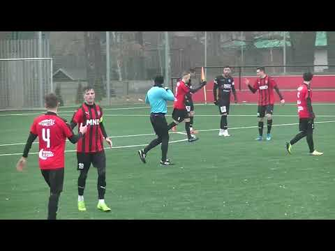 muži A: FK Hodonín - Znojmo 3:3