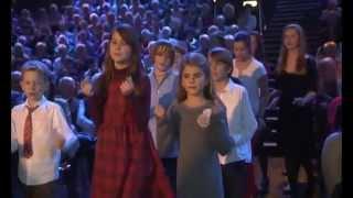 Lucky Kids - Medley Weihnachtslieder 2012