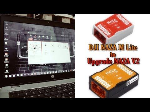 upgrading-dji-naza-m-lite-to-naza-v2-flight-controller-by-atectechnology