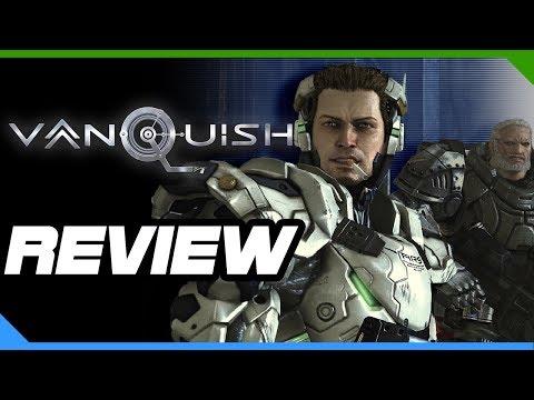Vanquish Review video thumbnail