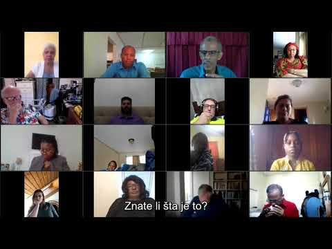 Dejvid Klejton: Da li je Bog pristrasan