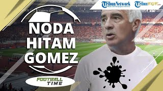 FOOTBALL TIME: Noda Hitam Mario Gomez
