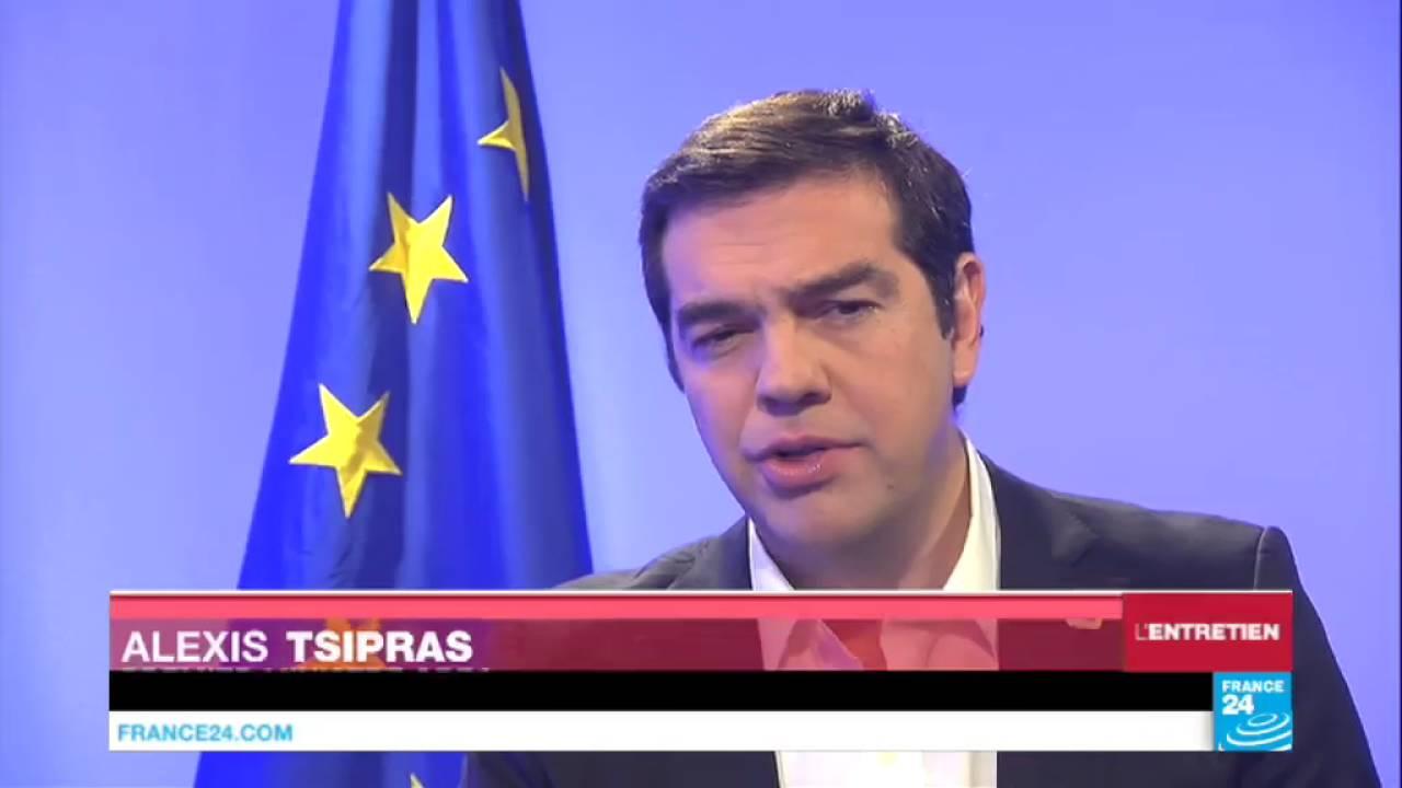 Αλ. Τσίπρας: Καιρός να τηρηθούν οι υποσχέσεις για το χρέος