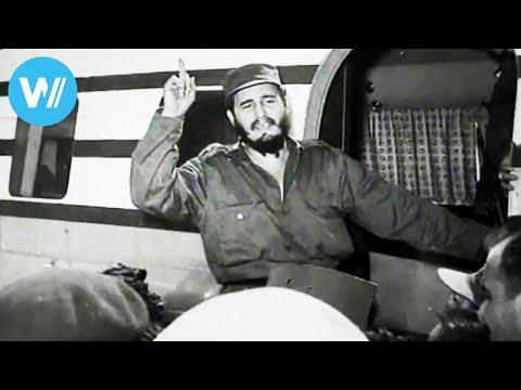 Fidel Castro. L'Enfance d'un Chef
