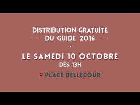 Lancement du Petit Paumé 2016 - Petit Paumé