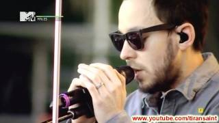 Linkin Park - 03 - Jornada Del Muerto (Live - MTV World Stage 2011) HD