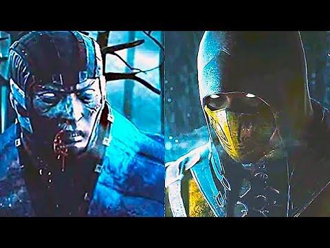 Trailer Song :: Mortal Kombat 11 General Discussions