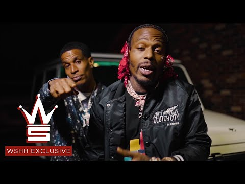 Sauce Walka – What You Gone Do
