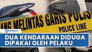 Dugaan Kendaraan yang Dipakai Pelaku Pembunuhan Subang, Satu Avanza Putih dan NMAX Biru Dicurigai
