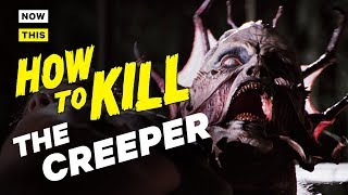 How to Kill the Creeper   NowThis Nerd