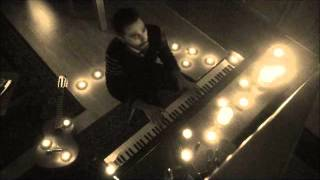 """""""Can't let go"""" by Adele (with my piano arrangement)"""