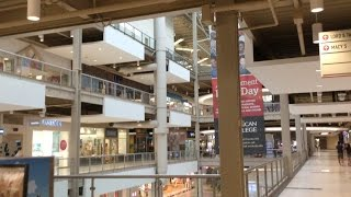 MALL TOUR 2016 : Palisades Mall (West Nyack, NY)