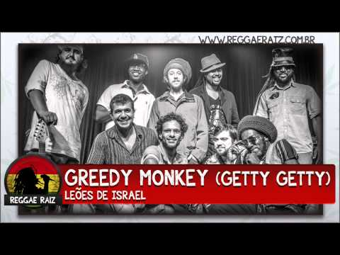 Música Greedy Monkey