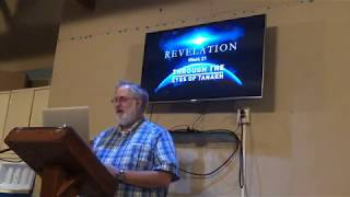 Revelation Through the Eyes of Tanakh, Week 21
