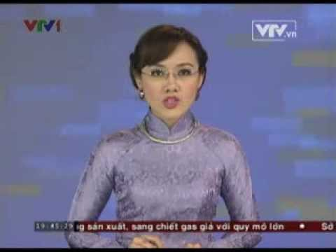 Việt Nam Sản Xuất Thành Công Nano Curcumin (VTV1)