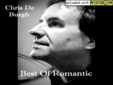 Chris De Burgh - Sight And Touch