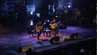 Dave Matthews and Tim Reynolds - Crush