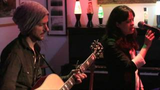 Insider - Tom Petty cover - Melissa Phillips and James DePrato